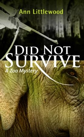 Did Not Survive Cover